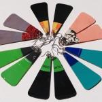 Vinyl Record Jewelry